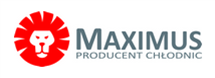 Logo Maximus Producent Chłodnic