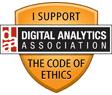 Przestrzegamy DAA Code of Ethics