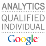 Certyfikacja Google Analytics